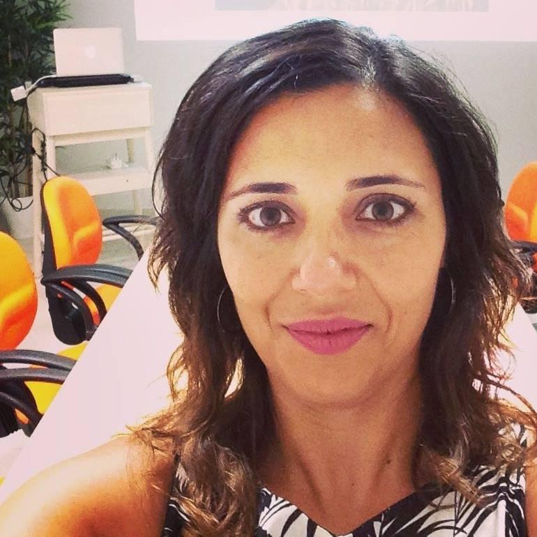 Positive Minds, a nossa comunidade, Carla Santos