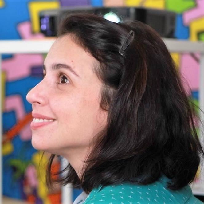 Positive Minds - A nossa Comunidade - Daniela Pane