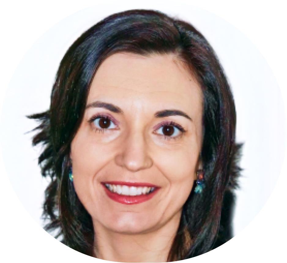 Positive Minds, a nossa comunidade, Maria Pinto