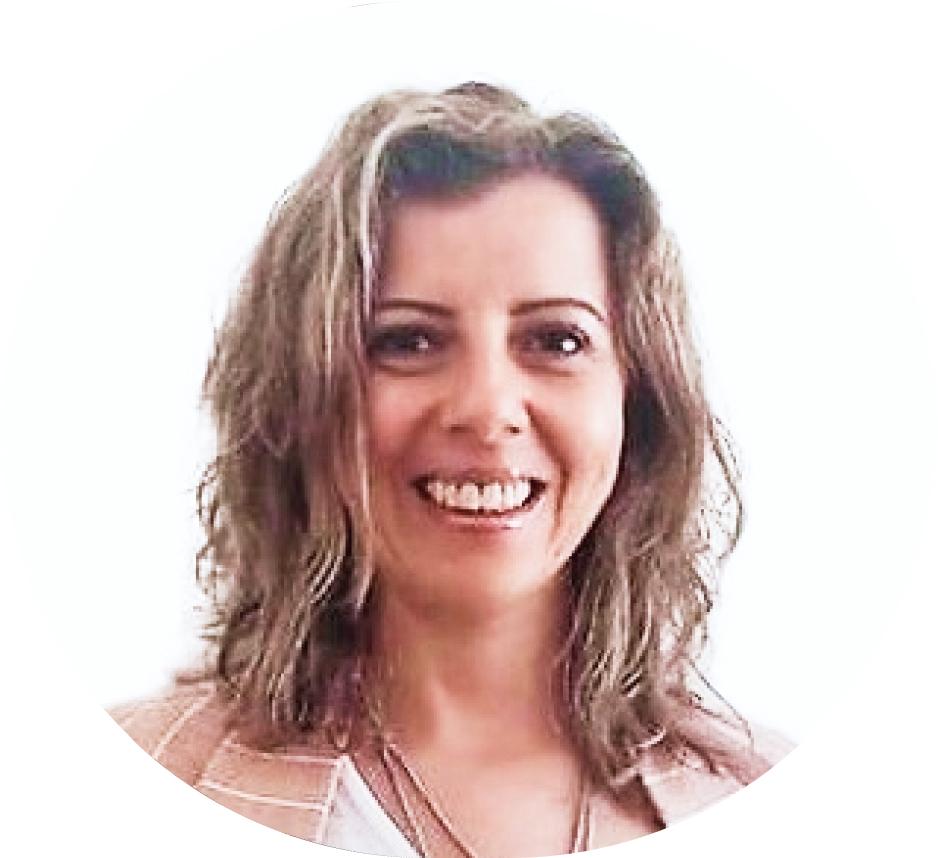Positive Minds - A nossa Comunidade - Raquel Curveira