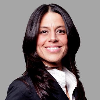 Positive Minds, a nossa comunidade, Sónia Pantaleão