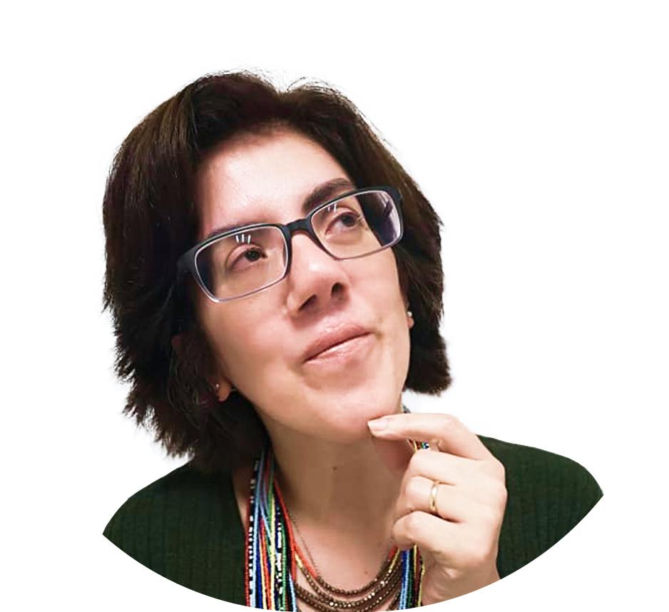 Positive Minds, Quem somos, Raquel Santos, Community manager