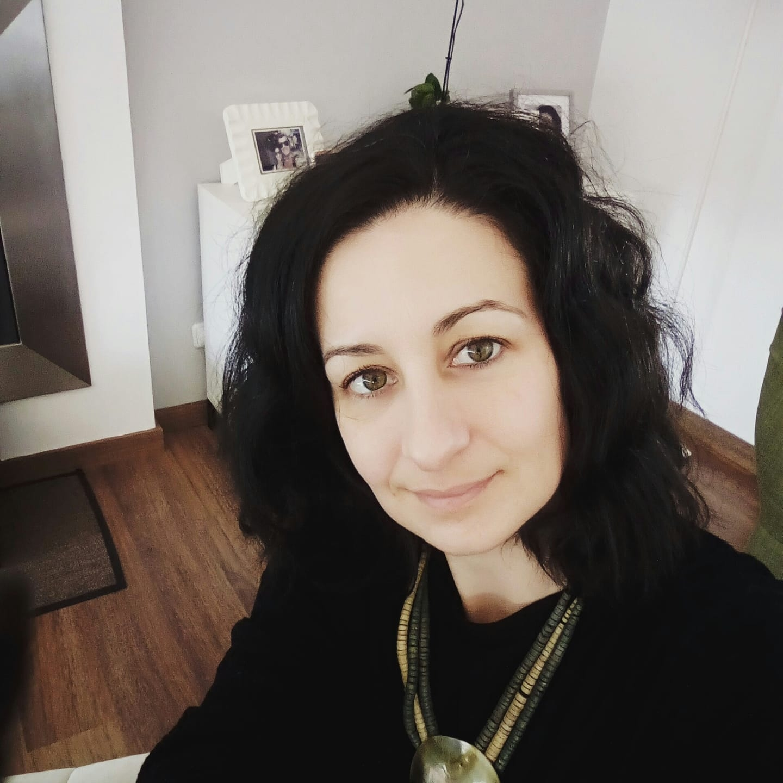 Positive Minds - Comunidade - Sandrine Lemos