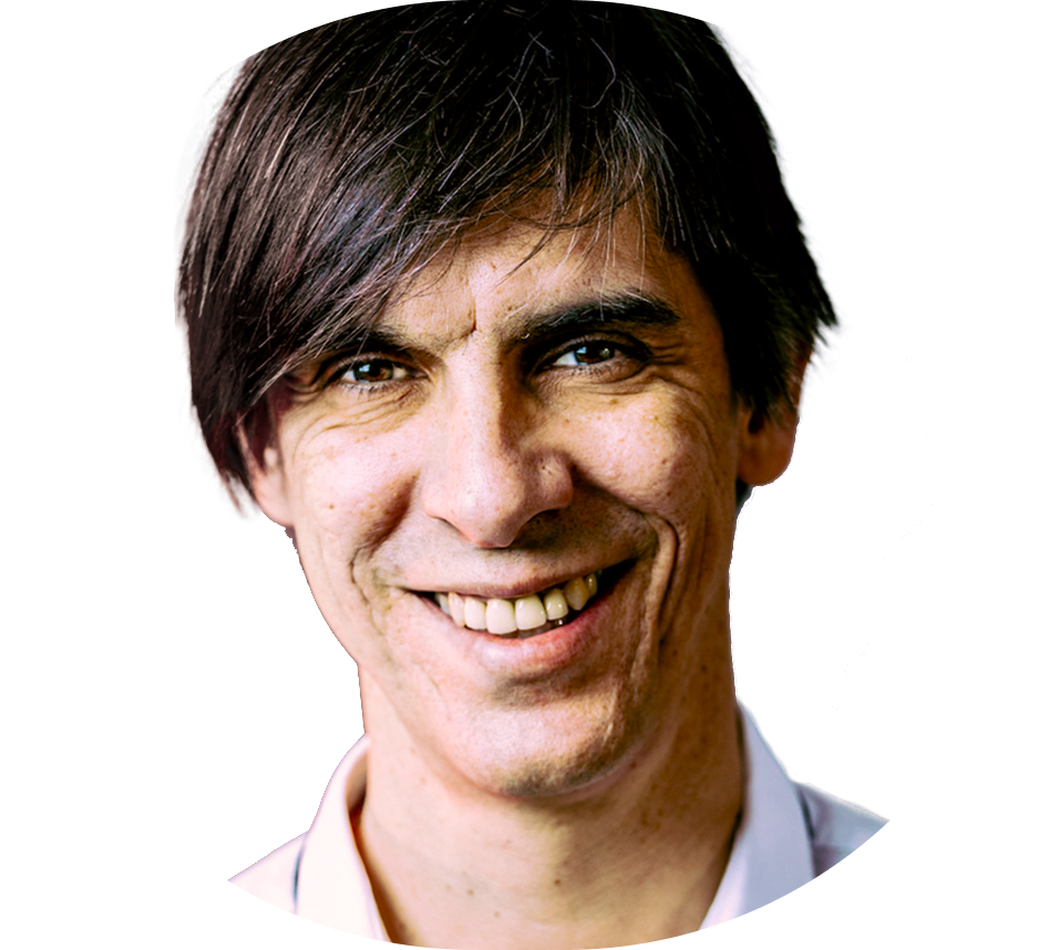 Positive Minds -Joaquim Pantaleão